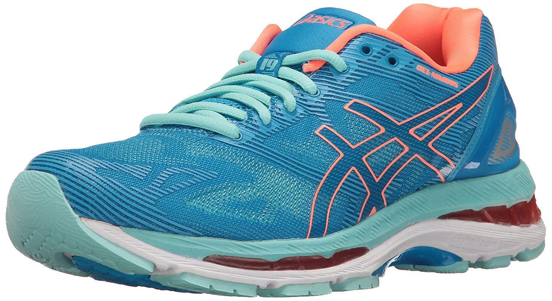 ASICS Women's Gel-Nimbus 19 Running Shoe Cheap and beautiful fashion