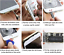 thumbnail 5 - For iPhone 5, 6 7, 8 and Plus LCD Display Touch Screen Digitizer Replacement Kit
