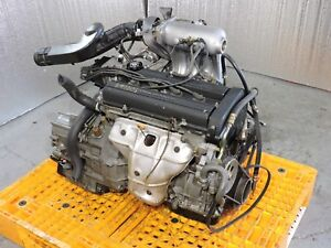 1999-2001-HONDA-CR-V-2-0L-B20B-HIGH-COMPRESSION-53K-MILE-JDM-ENGINE-w-WARRANTY