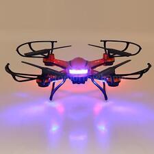 JJRC H12W RC Drone Quadcopter 2.4G 4 CH 6Axis Gyro Wifi FPV 3D 2.0MP Camera CF2B