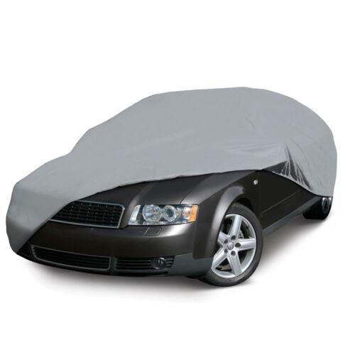 Fiat Stilo Coche Cubierta Transpirable UV proteger interior al aire libre