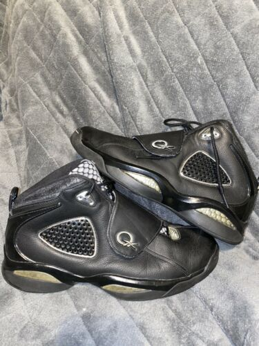 Reebok Answer Allen Iverson Sz.11 Sneakers