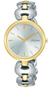 Pulsar-Ladies-Two-Tone-Bracelet-Watch-PM2264X1-PNP