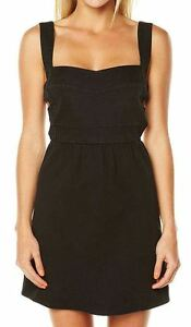 BILLABONG-New-Ladies-Dress-Black-S-M-L-4th-and-bleeker-collab-RRP-69-99