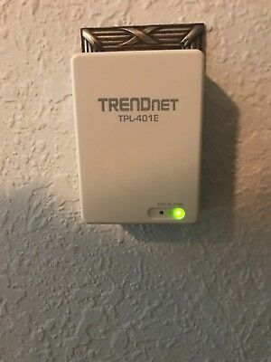 TRENDNET TPL-401E POWERLINE WINDOWS 7 DRIVER DOWNLOAD