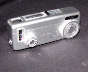 Minolta-16-MG-mit-Rokkor-2-8-20-Pocketkamera-Camera-Kleinbildkamera-Kamera