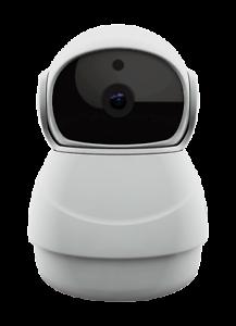 EyeCura IP Camera 360 - Home Security Camera - 3D Navigation + WiFi