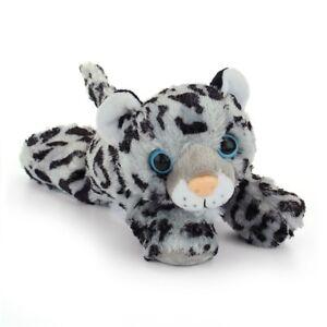 Ems Mini Snow Leopard Plush Soft Toy