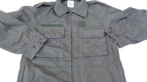 Taille-S-civile-TP-92-LPM-Veste-4-poches-kaki-Armee-Francaise