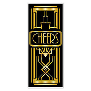 Party-Supplies-Birthday-Gatsby-1920-039-s-Hollywood-Cheers-Door-cover