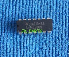 50pcs SN74LS86N 74LS86 DIP-14 TI
