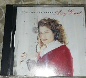Amy Grant : Home for Christmas Xmas Vocal 1 Disc CD | eBay