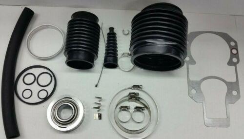 Alpha One Gen 2 SEI Bellows Transom Seal Repair Kit w Gimbal Bearing  803099T1