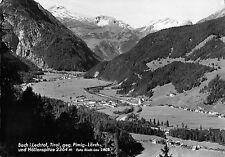 BT5417 Bach I lEchtal Tirol Pimig larch und hollenspitza     Austria