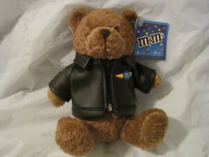 M-amp-M-Brown-Bear-with-Wing-Jacket-NWT-LBDEL