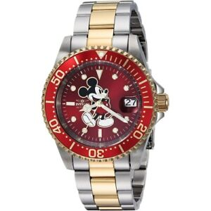 Invicta-25104-Disney-Pro-Diver-Automatic-Mickey-Mouse-Limited-Edition-Mens-Watc