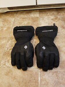 Black Diamond Solano Ski Glove