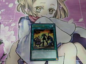 Yugioh! A Hero Lives - DUSA-EN087 - Ultra Rare - 1st Edition Near Mint