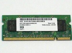 512mb-Memoria-RAM-DDRII-DDR2-6163546-44302