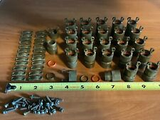 Amphenol Connector Large Lot Of Amphenol Connectors 24 Each