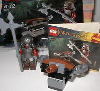 LEGO Der Herr Der Ringe Uruk-Hai Mit Ballista Setzen 30211 (Beutel) - 5702014930148