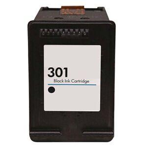 Refilled-HP-301-Black-Ink-Cartridge-HP301