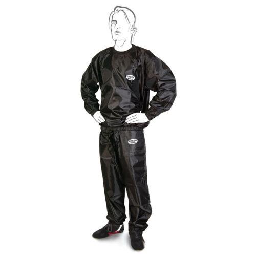 Greenhill sauna suit sweat weight loss fitness slim Machine Washable Airtight
