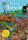 Story Town: Fairy Tales by Tim Martyn (Hardback, 2013)