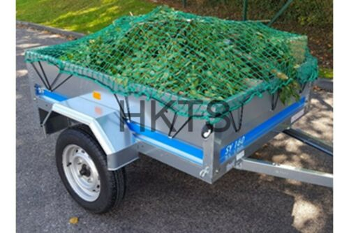 158 /& Maypole Trailers Daxara Cargo Net to fit Erde 102 122 Load Cover, 148