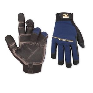 Waterproof XX-Large, Black//Grey Winter Work Gloves for Men by Mechanix Wear: Winter Impact Protection Touchscreen Insulated with 3M Thinsulate