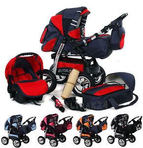 kombi kinderwagen babywagen speed schwenkschieber. Black Bedroom Furniture Sets. Home Design Ideas