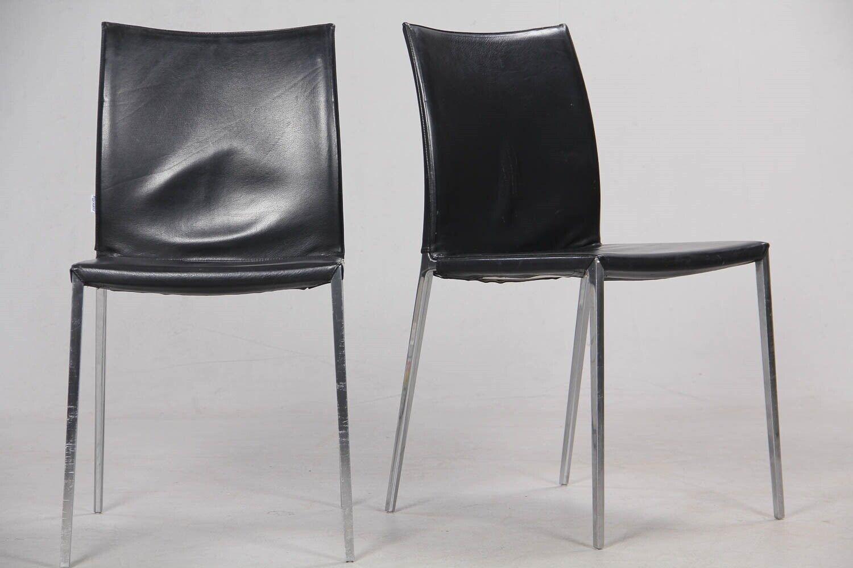 Anden arkitekt, stol, Zanotta Lia