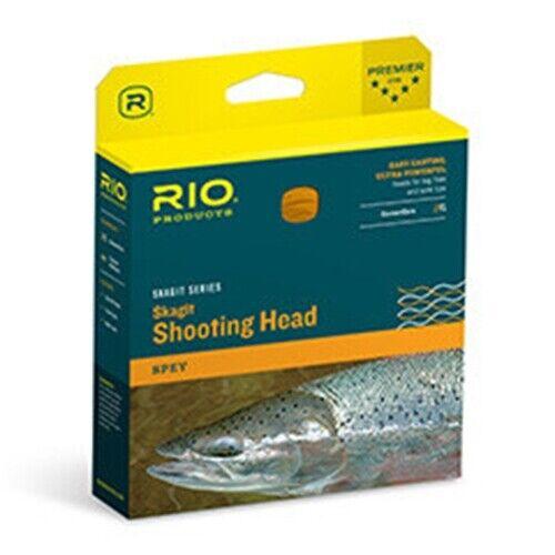 Rio Skagit Max Long Shooting Head