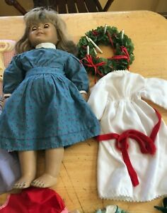 Retired-KIRSTEN-AMERICAN-GIRL-DOLL-amp-Accessories-many-other-18-034-doll-items
