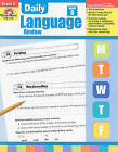 Daily Language Review, Grade 8 by Evan-Moor Educational Publishers (Paperback / softback, 2010)