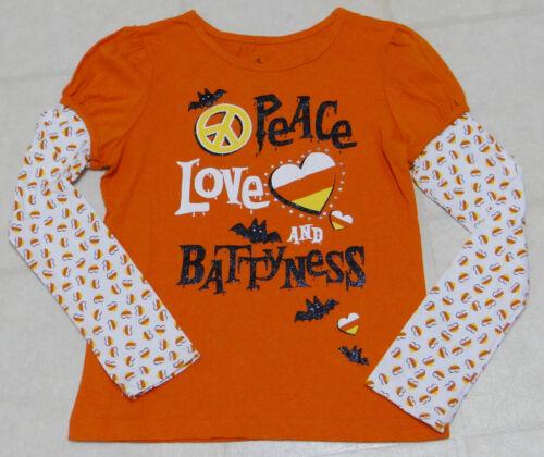 Girls Halloween Shirts
