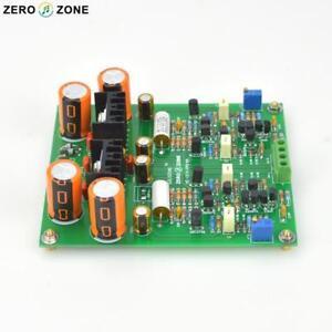 Assemble-HE01A-HIFI-preamplifier-board-base-on-Marantz-PM14A-Pre-Amp-circuit