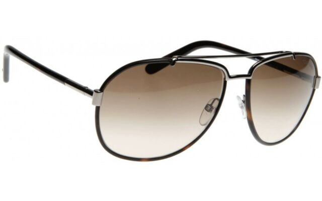 New Tom Ford Miguel Aviator Tortoise Brown Fashion Sunglasses FT0148 435 10F