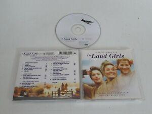 The-Land-Girls-Soundtrack-Brian-Lock-Filmcd-300-CD