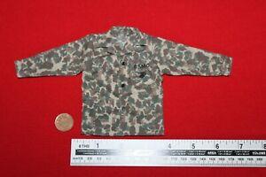 DRAGON MODELS 1:6TH SCALE WW2 BRITISH Soldier OFFICER DARK GREEN TIE CB30732