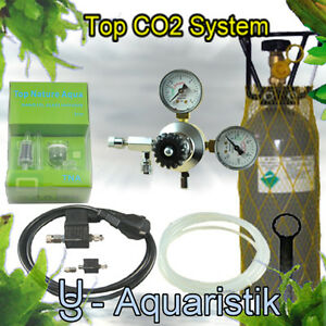 CO2-Anlage-2kg-ca-200-l-m-MagnetventilNachtabschaltung-SE-US-Aquaristik