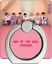 miniature 5 - KPOP BTS Bangtan Boys Gift Set for ARMY Stickers Hat Rings Necklace & More!
