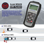 Autel MS609 Code Reader OBD2 Scanner Including Full OBDII Functions ABS Diagn...