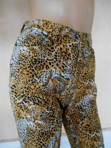 Neuf 27 36 Leopart Jeans Us Moutarde Et T Original 37 Noir PX6vxqxA