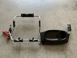 BOB Double Stroller INFANT CAR SEAT ADAPTER For Graco ...