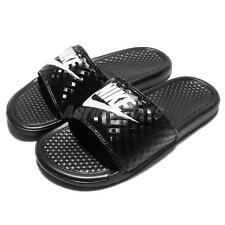item 3 Wmns Nike Benassi JDI Black Diamond Women Sandal Slides Slippers  343881-011 -Wmns Nike Benassi JDI Black Diamond Women Sandal Slides Slippers  343881- ... 6fe2a0cf4