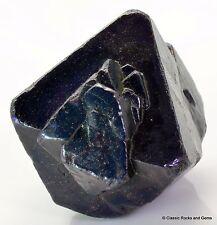 Cuprit cristal rubtsovkoe mina rusia cuprite Crystal Siberia 17.7mm 7.13g