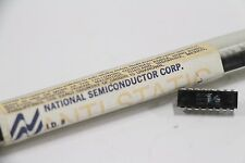 Lot 22 National Semicondutor Programmable Read Only Memory IDM29751NC PROM 16Pin