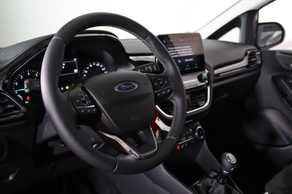 Ford Fiesta 1,0 EcoBoost mHEV Titanium - billede 5