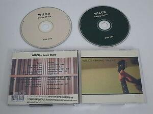 WILCO-BEING-IL-REPRISE-RECORDS-9362-46236-2-2XCD-ALBUM